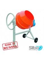 Made in Russia - Бетонобъркачка (миксер за бетон) 125 л.