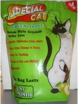Zoomarket Special Cat Apple - силиконова котешка тоалетна ,ябълка - 3.8 литра