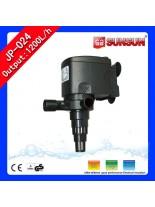 SunSun - JP-024 - вътрешна аквариумна помпа  без филтър - за аквариуми от 200 до 300 л.