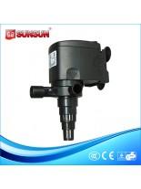 SunSun - JP-025 - вътрешна аквариумна помпа  без филтър - за аквариуми от 300 до 500 л.