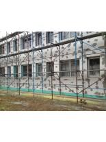 Топлоизолация на сгради