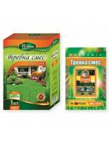 Тревна смеска - Слънце - тревна смес с висока сухоустойчивост - 500 гр.