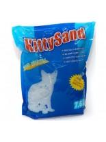Valenger Kitty Sand Natural - силиконова котешка тоалетна / натурална / - 7.6 литра