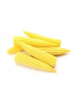 Царевица - Миниголд - сладка бейби царевица - крехка и много вкусна - 10 гр.
