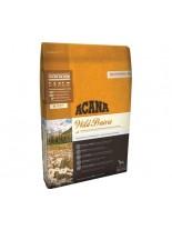 Acana Grain free Wild Prairie - високо качествена, гранулирана, суха храна за кучета над 1 година с пилешко и риба - 11.4 кг.
