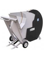 LUMAG - Mашина за рязане на дърва за огрев WS 700 - 4.0 kW. - 1420 оборота/мин.