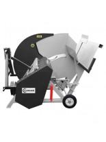 LUMAG - Mашина за рязане на дърва за огрев WS 700Z - Задвижване от: Трактор. - 1540 оборота/мин.